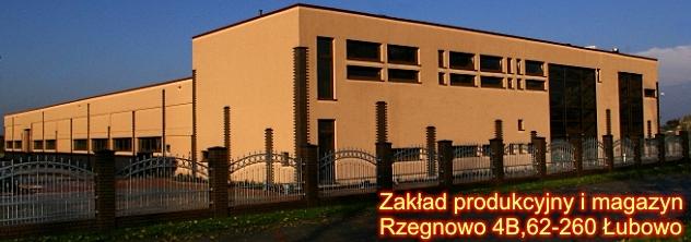 P.H.U. EFEKT Joanna Stawska - Tel.+48(61)427-22-45 Fax.+48(61)429-21-90