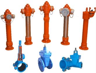 EFEKT S.A.  Producent armatury wodociągowej